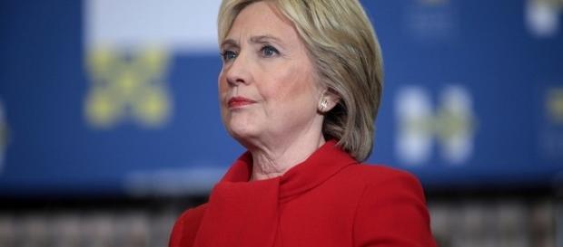 Hillary Clinton, ex First Lady e ex candidata alle Elezioni Usa 2016