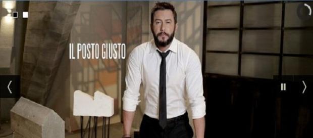 Il posto giusto: il programma tv con Federico Ruffo su Rai 3.
