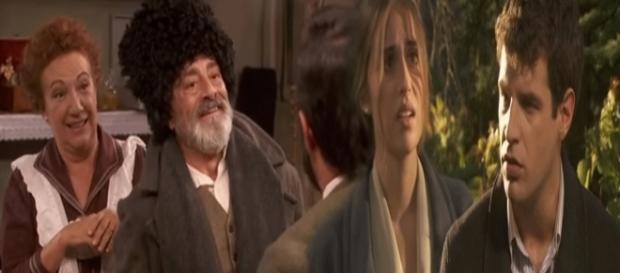 Il Segreto, trame puntate dicembre: il ritorno di Pedro, Berta e Bosco fuggano?