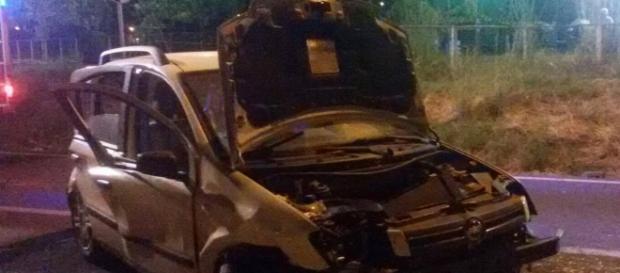 Incidente tra Roccella e Caulonia: 5 feritii ... - soveratoweb.com