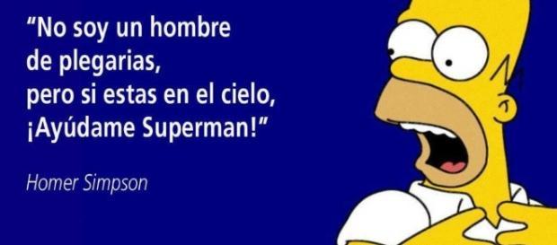 Las frases más famosas de Los Simpsons