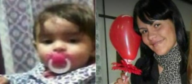 Mãe mata a própria filha após perde a guarda dela