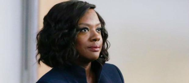 Newsclip®: How to Get Away with Murder Season 3: Mary J. Blige ... - newsclip.com