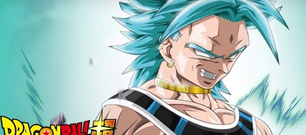 Son Broly. The next Creator God. from Wikipedia