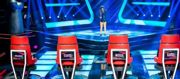 The Voice Brasil: assista ao programa na TV e na internet