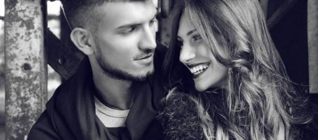 Uomini e donne: Beatrice Valli aspetta un figlio da Marco Fantini?