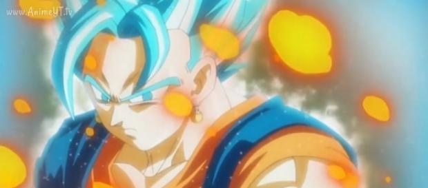 Vegetto volverá a Dragon Ball Super