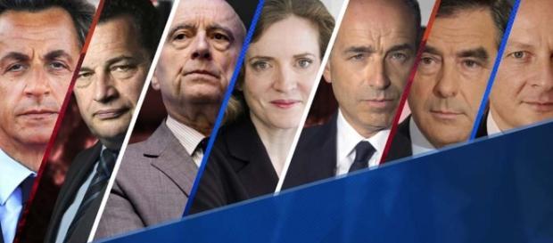 Voilà l'ultime débat. Qui sera le vainqueur et peut-être le futur Président en 2017 ?