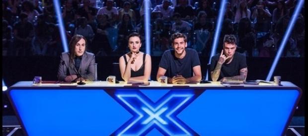 X Factor 10: i quattro giudici di questa edizione