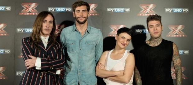 X Factor 10: le pagelle del quarto live