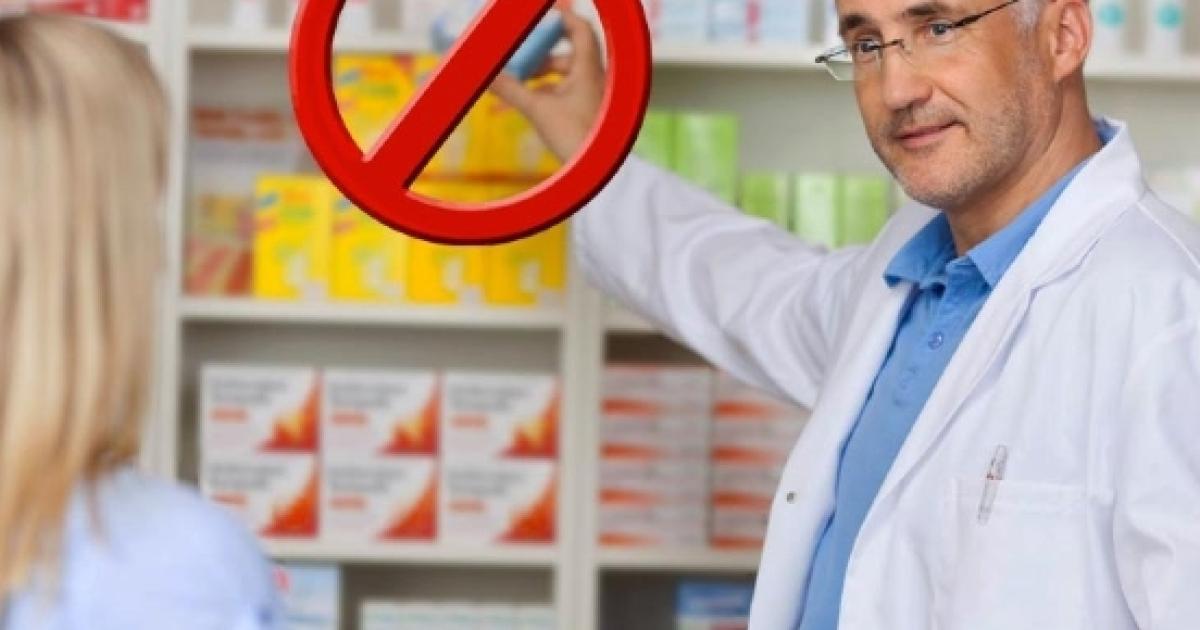 Medicine non sicure, farmaci pericolosi ritirati dal mercato