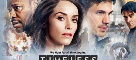 Eric Kripke on Supernatural's Success and NBC's Timeless | Collider - collider.com