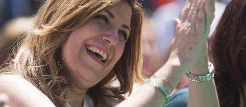 Acusaciones de enchufismo en torno a Díaz y Gonzalez