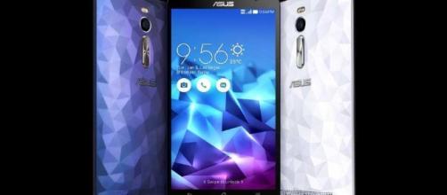 Asus Zenfone 2 Deluxe ZE551ML 128GB,4 (end 2/3/2016 9:15 PM) - com.my