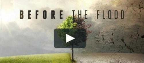 """Documental """"Before the flood"""" / vimeo.com"""