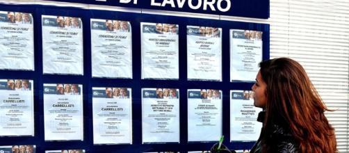 Centri Commerciali che assumono in Italia, novembre 2016