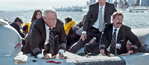 Filme contará história do piloto que pousou um avião no rio Hudson evitando uma grande tragédia
