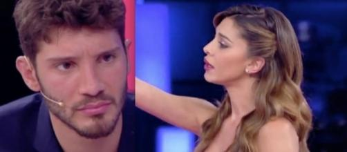 Gossip: Stefano De Martino dedica una poesia d'amore a Belen Rodriguez?