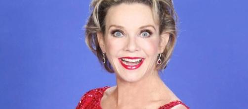 Judith Chapman reveals her December return to Y&R | Judith Chapman ... - sheknows.com