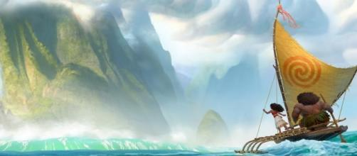 Kyle's Animated World: More Title Confusion: Is 'Moana' Getting A ... - blogspot.com