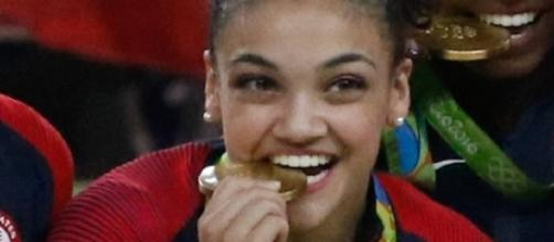 Olympian Laurie Hernandez could win 'DWTS' season 23. Agência Brasil Fotografias/Wikimedia Commons