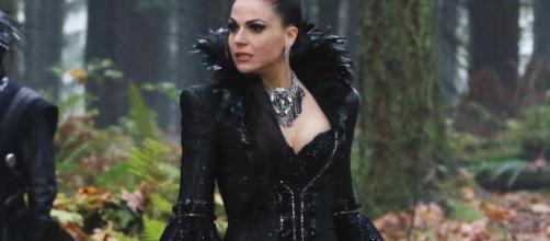 Once Upon a Time Season 5 Spoilers: Regina's Dark Side Comes Out ... - tvguide.com