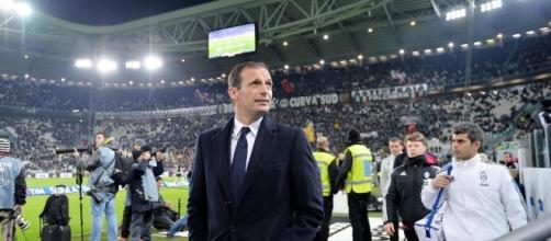 Serie A, Juventus-Genoa 1-0: Allegri batte il record di Conte ... - mediaset.it