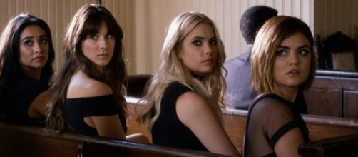 Séries TV: Pretty Little Liars, la date de sortie de la saison 7B enfin dévoilée!