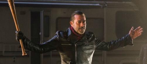 The Walking Dead star Lennie James is 'glad' Morgan isn't in ... - digitalspy.com