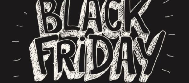 A Black Friday está aí! é dia 25 de novembro