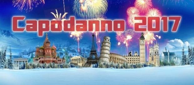Capodanno 2017- Happy New Year