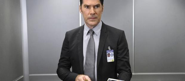 Criminal Minds Reveals What Happened to Thomas Gibson's Character - Photo: Blasting News Library - eonline.com