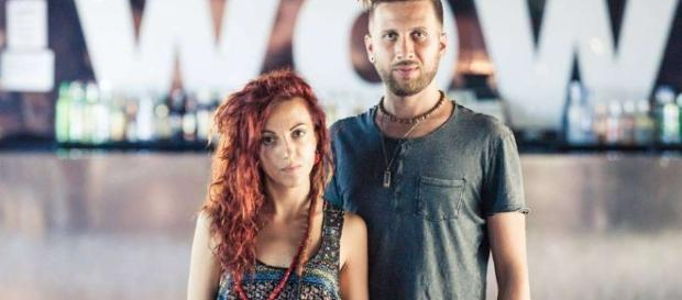 Daiana Lou autoeliminati dopo video canzone Cranio Randagio, X Factor 10