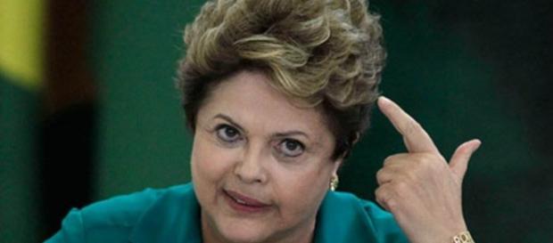Dilma Rousseff disse que nunca foi aliada de Sérgio Cabral
