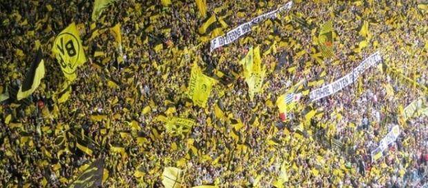 Dortmund vs Bayern [image:pixabay.com]