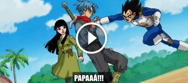 Dragon Ball super Capítulo 67 traducido al Español