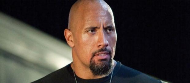 Dwayne Johnson diz não se arrepender da briga nas filmagens de Velozes & Furiosos 8