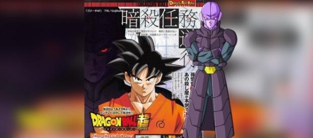 El guerrero más fuerte del sexto Universo deberá asesinar a Goku.