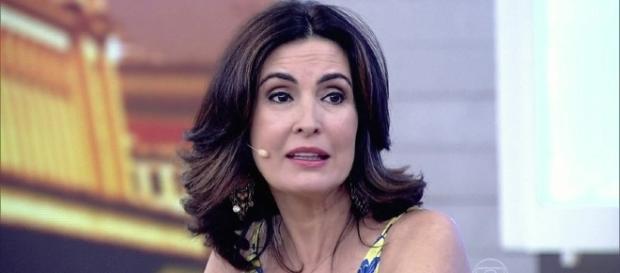 Fátima Bernardes revelou todos os detalhes