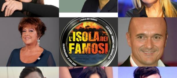 Il reality show partirà a Gennaio su Canale 5.