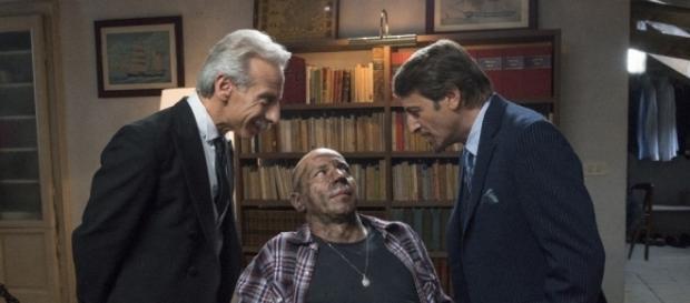 """Il ricco, il povero e il maggiordomo"""" di Aldo, Giovanni e Giacomo stasera in tv, 18 novembre 2016"""