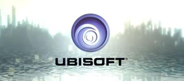 Logo de l'éditeur français Ubisoft