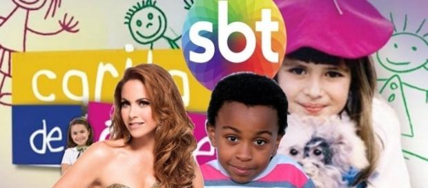 Lucero fará uma breve participação em 'Carinha de Anjo', no SBT