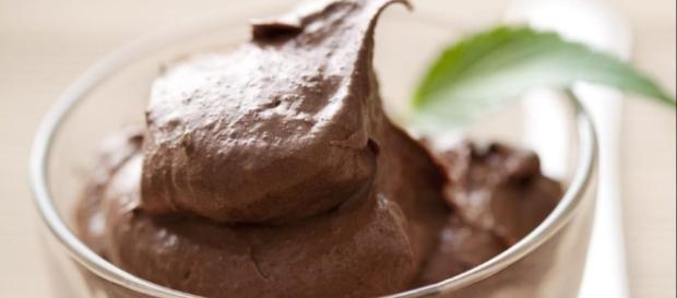 Mousse al cioccolato vegan da fare con il Bimby | Bigodino - bigodino.it