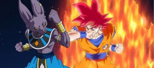 Nuevas tramas nos esperan en Dragon Ball Super