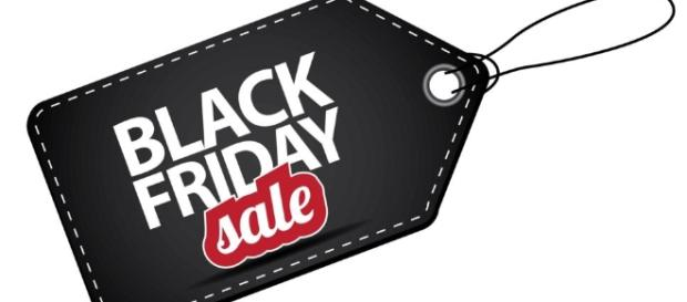 Promotion pour Black Friday 2016