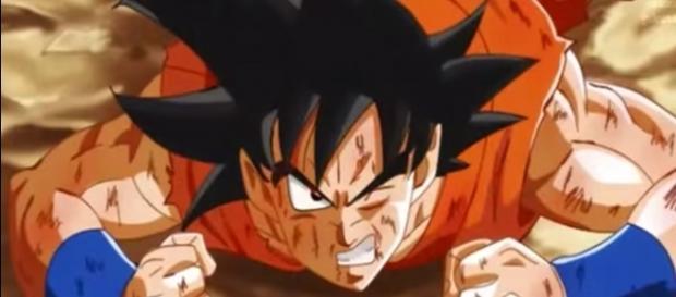¿Quien sera el personaje que ha mandado a matar a Goku?