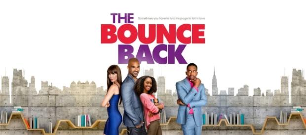 Shemar Moore's Crowdfunded Romcom – 'The Bounce Back' – Gets a ... - shadowandact.com