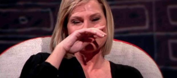 Simona Ventura e Mara venier gossip