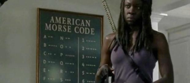 The Walking Dead season 7 theories & spoilers. Screencap: Trevschan2 via YouTube
